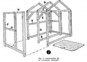 planos de cobertizos gratis casitas de madera casetas de madera para jardin