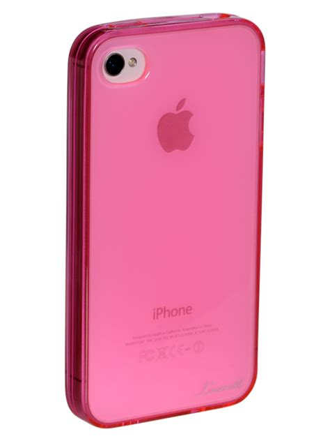 Soft Jelly Transparant Transparan Iphone Samsung S Note luvvitt thermoplastic soft for iphone 4 4s