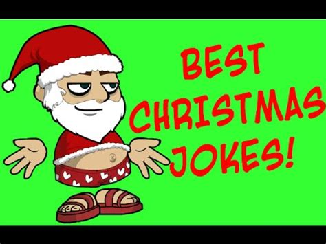 xmasjokes4ucom the best jokes 2014 the santa 1