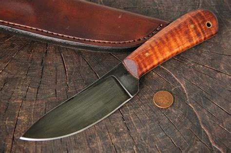 Handcrafted Knife - image gallery handmade knives