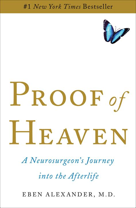 heaven books proof of heaven book by eben official