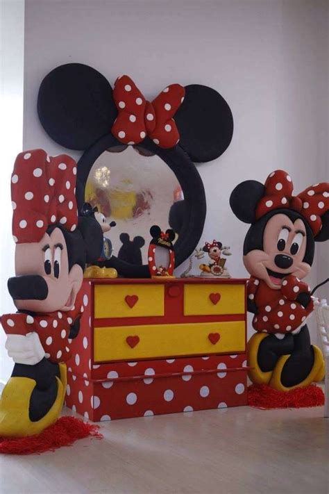 Pillow Printing Baby Minnie Mouse Theme 94 best mickey mouse images on birthdays