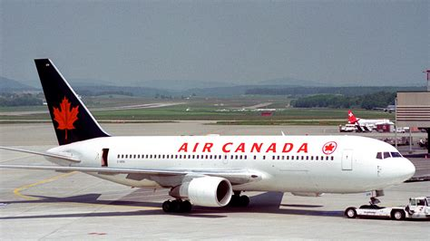 Mba In Airline And Airport Management In Canada by Is Air Canada Still A Investment The Motley Fool