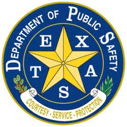 Department Of Safety Tx Dps Txdps