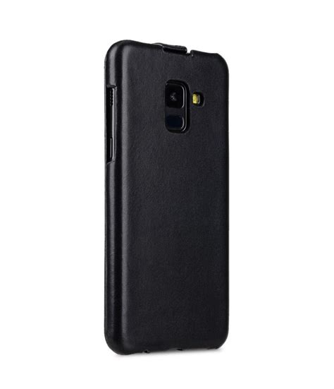 Melkco Premium Leather Jacka Type For Samsung Galaxy Ace 2003 melkco premium leather for samsung galaxy a8 2018