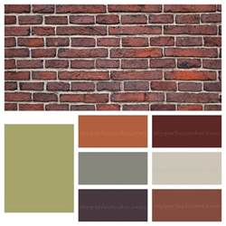 brick colors 25 best ideas about brown brick houses on