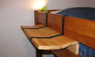 Bunk Bed Side Table Build It Yourself Bunk Bed Side Table