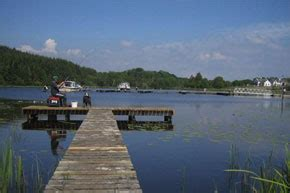 fishing boat hire enniskillen boat hire cruising travel guide ireland ballinamore on