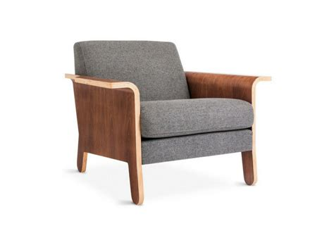 Three Chairs Arbor by Lodge Lounge Chair By Gus Modern At Three Chairs Co Michigan