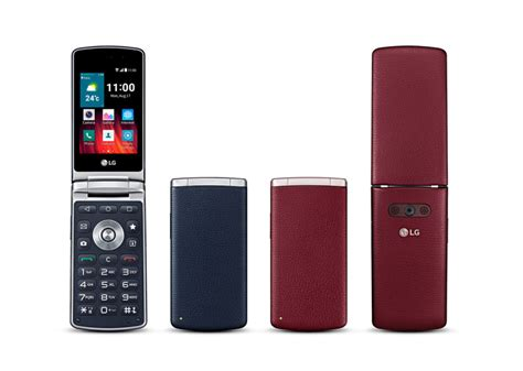 android flip phone usa lg s android flip phone gets global release as wine smart android authority