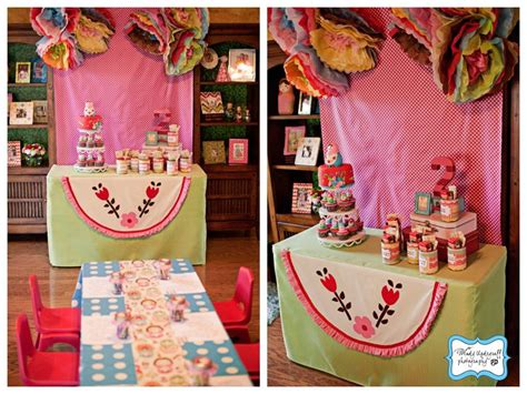 birthday themes for 2 year old 5 year old birthday girl party ideas first baby girl