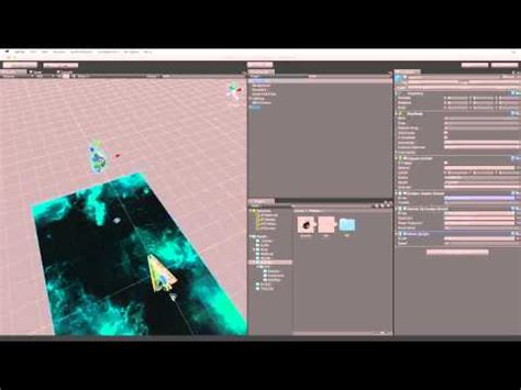 unity tutorial space shooter unity game controller