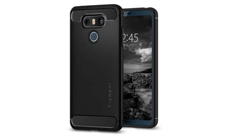 Spigen Like Rugged Armor Lg G6 best lg g6 cases you can buy right now poetic spigen and more