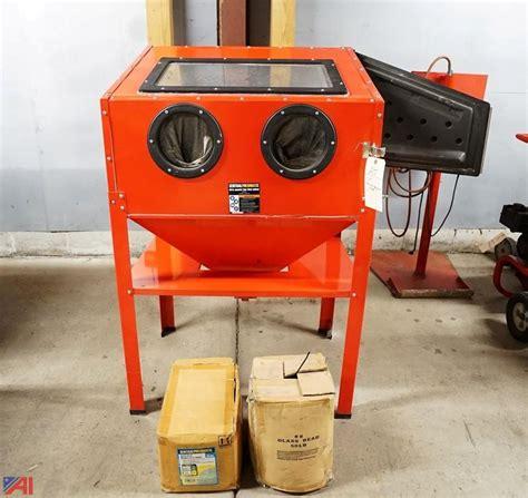 central pneumatic blast cabinet central pneumatic floor blast cabinet gurus