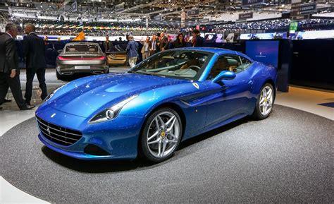 Ferrari Berlinetta Blue by Ferrari F12 Berlinetta Blue Image 152