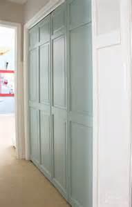 Doors For Laundry Closet How To Trim Install Closet Doors Dremel Ultra Saw Review Pretty Handy