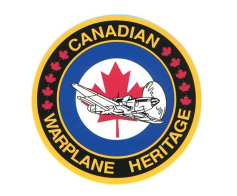 Canadian Giveaways - canadian warplane heritage museum giveaway yee wittle things