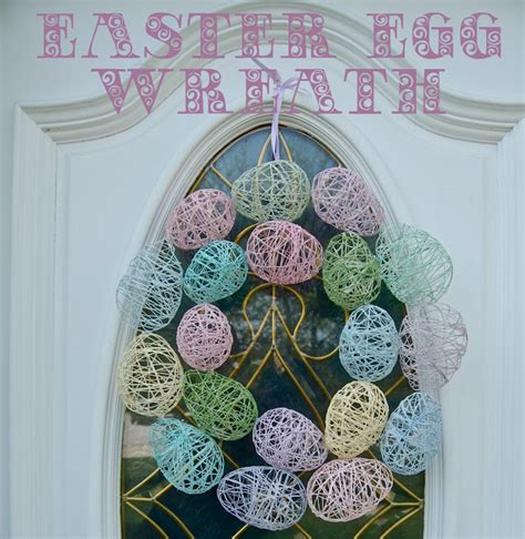 diy spring project easter craft ideas