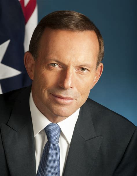 The Prime Minister a message from the prime minister tony abbott