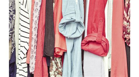 clean out closet tips for conducting a closet cleanout