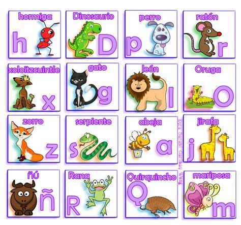 recortar varias imagenes a la vez el lenguaje de los ni 241 os loter 237 a de letras y animales