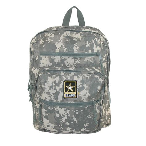 Camouflage Backpack camouflage army backpack by ctm 174 backpacks at beltoutlet