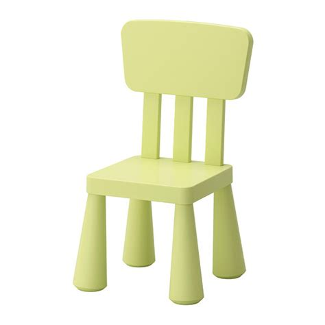 chaise ikea enfant mammut chaise enfant int 233 rieur ext 233 rieur vert clair ikea