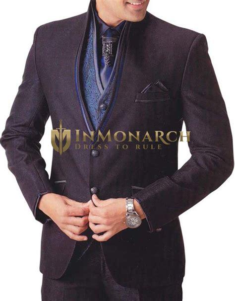 wine color tuxedo mens wine color polyester 7 pc tuxedo suit inmonarch