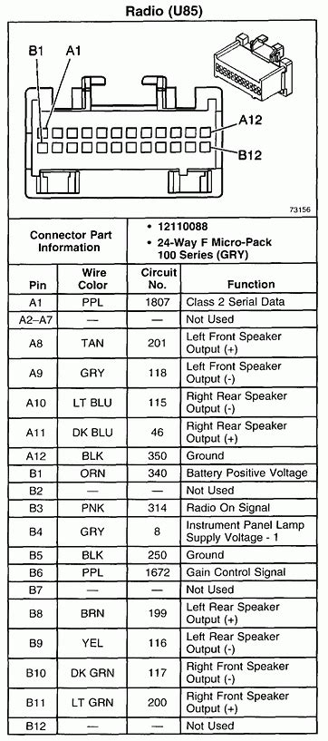 2007 ford fusion stereo wiring diagram wiring diagram
