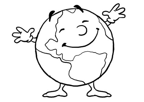 simple earth coloring page earth day coloring sheets kids rynakimley