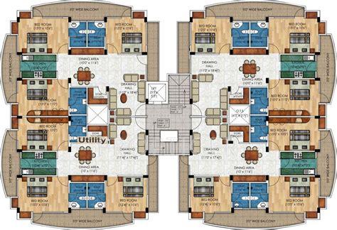 4 floor apartment plan apartment decorating ideas emejing 4 unit apartment building plans ideas design ideas