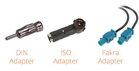 bmw single fakra aerial adapter aerial adaptor antenna connector 796551150331 ebay