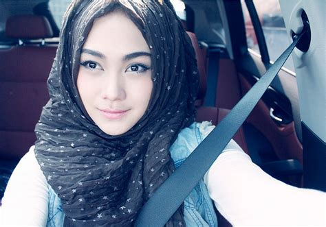 tutorial hijab indah nada puspita fashion hijab inspirasi by indah nada puspita 2 tutorial