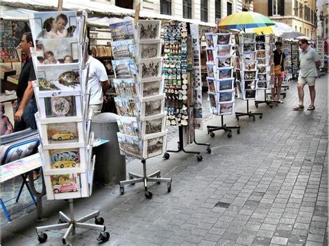 librerie via della conciliazione bernardi souvenir a roma souvenir itinerari turismo