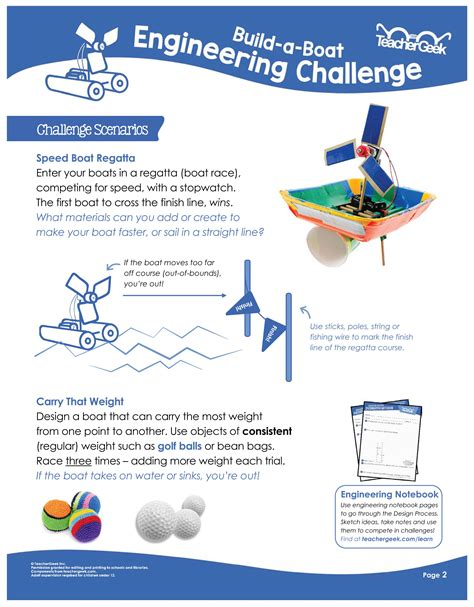 how to build a boat stem build a boat activity documents free stem steam science