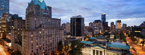 Hotels Com Gift Card Deal - deal 125 amex gift card with vancouver hotel booking points miles martinis