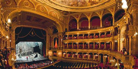 budapest opera house image gallery hungarian state opera house