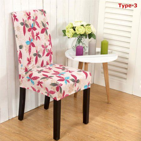 stretch polyester banquet chair cover dining room wedding