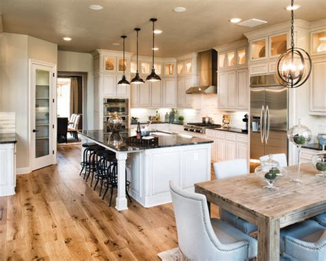 whats trending  kitchen designs today