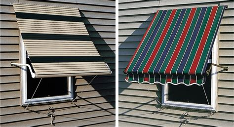 roll up awnings