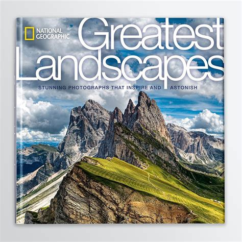 photography book pdf national geographic greatest landscapes national