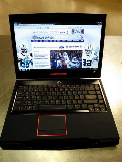 Laptop Alienware M14xi5 Alienware I5 2 3ghz 500 Hd Gaming Laptop Pawn Superstore Pawn Shop Loans