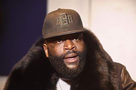Rick Ross Criminal Record Rick Ross S Ankle Monitor Goes At White House The Source