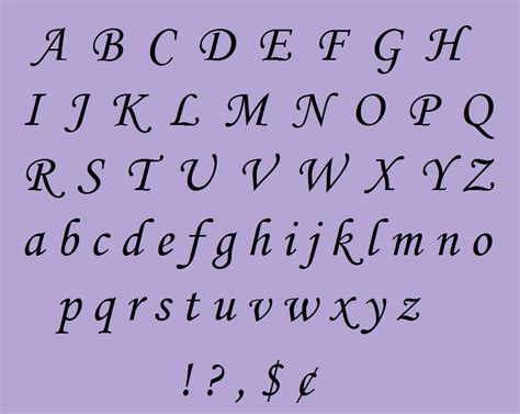 fancy letter templates best photos of free printable fancy alphabet letters