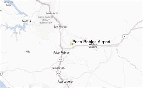 paso robles paso robles airport weather station record historical