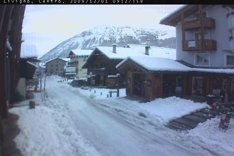 web livigno centro post ufficiale meteo invernale pagina 2