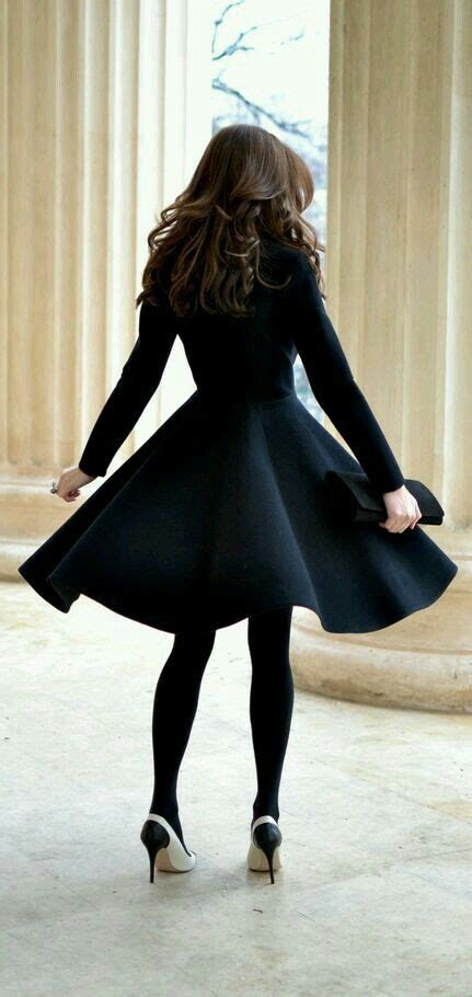 swing dress with tights best 25 black stockings outfit ideas on pinterest black