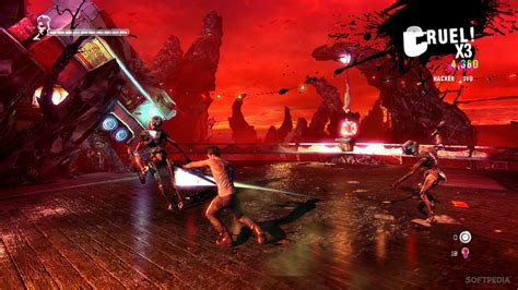 Dmc May Cry Definitive Edition dmc may cry definitive edition review xbox one