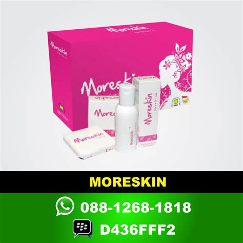More Skin Nasa 1paket paket moreskin katalog produk nasa
