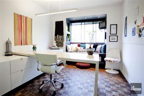 bureau à la maison l abc du bureau 224 la maison jos 233 e guimond design